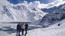 Cajon del Maipo Day Trip from Santiago, Santiago, Dinner Packages