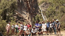 Private Andes Waterfall Tour from Santiago, Santiago, Private Sightseeing Tours