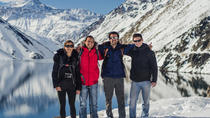 Private Cajon del Maipo Day Trip from Santiago, Santiago, Private Sightseeing Tours