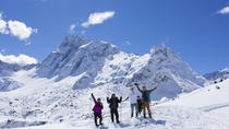 Small-Group Andes Mountains Snowshoeing Hiking Tour from Santiago, Santiago, Ski & Snow