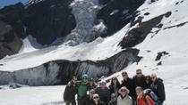 Small-Group El Morado Trek and Hot Springs Day Trip from Santiago, Santiago, Ski & Snow