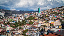 Small-Group Valparaiso and Wine Tour from Santiago, Santiago, Day Trips