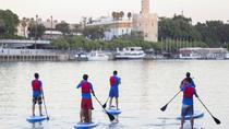 Paddle surf SupGuadalquivir, Seville, Day Cruises