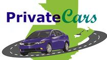 Private Airport Shuttle in Guatemala, Guatemala City, Airport & Ground Transfers