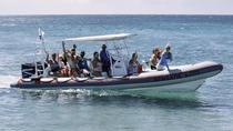 Private Charter, Aruba, Day Cruises