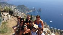 4-Day Small Group Tour: Rome to Amalfi Coast, Rome, Multi-day Tours