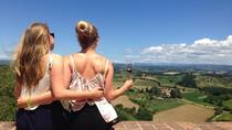 The Best of Tuscany in 4 days for 18 - 39's, Florence, Multi-day Tours