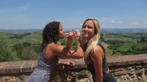 Tuscan Winery Tour, Florence, Wine Tasting & Winery Tours