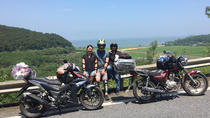 Hue to Hoi An Motorbike Tour, Hue, Motorcycle Tours
