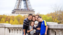 Private Family Photo Shoot in Paris, Paris, Photography Tours