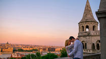 Tailored Fun and Private Photo Shoot in Budapest, Budapest, Cultural Tours