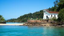 Angra dos Reis Full Day Tour from Rio de Janeiro, Rio de Janeiro, Day Cruises