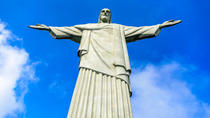 Christ the Redeemer Low cost, Rio de Janeiro, Day Trips