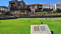 Cusco City and Quenqo Ruins Half-Day Tour, Cusco, Private Sightseeing Tours