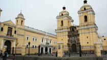 Full-Day Lima Experience Tour, Lima, Private Sightseeing Tours