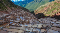 Half-Day Tour to Maras and Moray from Cusco, Cusco, Half-day Tours
