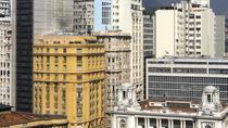 Rio de Janeiro Historical Architecture Sightseeing Tour, Rio de Janeiro, Walking Tours