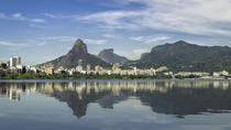 Rio de Janeiro Sightseeing Cruise , Rio de Janeiro, Day Cruises