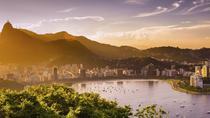 Rio de Janeiro Sunset Cruise Including BBQ and Drinks, Rio de Janeiro