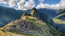 Viator Exclusive: Early Access to Machu Picchu with an Archaeologist, Cusco, Multi-day Tours