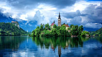 Lake Bled & Ljubljana- Small Group Shore Excursion (up to 8 max), Koper, Ports of Call Tours
