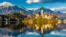 Lake Bled& Ljubljana- Small Group Tour (up to 8 max), Trieste, Private Sightseeing Tours