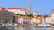 Piran & Scenic Drive Throughout Slovenian Coastline - Private Tour, Trieste, Private Sightseeing ...