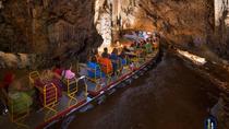 Postojna Cave & Predjama Castle Small Group Shore Excursion (up to 8 max), Koper, Attraction Tickets