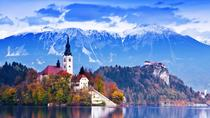 Private Tour: Lake Bled & Ljubljana, Trieste, Private Sightseeing Tours