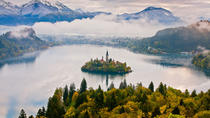 Private Tour: Lake Bled- The Slovenian Alpine Pearl, Koper, Private Sightseeing Tours