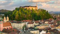 Private Tour: Ljubljana- The Green Capital, Trieste, Private Sightseeing Tours