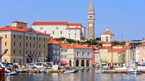 Private Tour: Panoramic Slovenian Coastline With Piran, Trieste, Private Sightseeing Tours