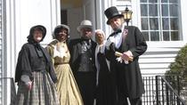 Niagara Falls USA Underground Railroad Heritage Re-enactment Tour with Shopping, Niagara Falls,...