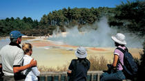 Wai-O-Tapu Thermal Wonderland Admission, ロトルア