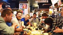 Kyoto Insider Sake Experience, Kyoto, Sake Tasting and Brewery Tours