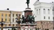 Private Historic Walking Tour of Helsinki, Helsinki, Cultural Tours