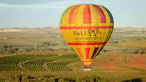 Barossa Valley Hot Air Balloon Ride with Breakfast, Barossa Valley, Day Trips