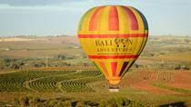 Barossa Valley Hot Air Balloon Ride with Winery Breakfast, Barossa Valley