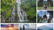 Bedugul & Tanah Lot Tour, Kuta, Cultural Tours
