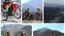 Black Lava Dirt Bike Adventure at Mount Batur, Kuta, 4WD, ATV & Off-Road Tours