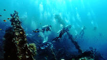 Diving Tulamben & The Charm of Eastern Bali, Kuta, 4WD, ATV & Off-Road Tours