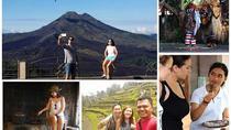 Kintamani Volcano Tour, Kuta, Attraction Tickets