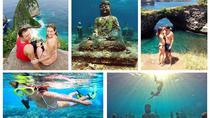 Nusa Penida Island Tour And Triple Snorkling Places, Kuta, Cultural Tours