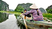 3-Day Private Cycling Tour to Mai Chau and Pu Luong from Hanoi , Hanoi, Multi-day Tours