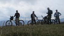 Biking on the hills around Tbilisi, Tbilisi, 4WD, ATV & Off-Road Tours