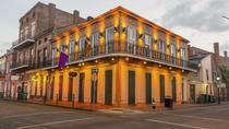 French Quarter History Tour, New Orleans, Air Tours