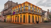 New Orleans French Quarter Walking and History Tour, New Orleans, Cultural Tours