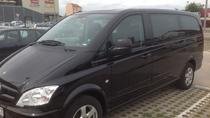 Private Airport Transfer from Bourgas Airport to Sunny Beach, Black Sea Coast, Airport & Ground ...