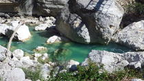 Aquatrekking in the Grand Canyon Verdon, Provence, 4WD, ATV & Off-Road Tours