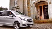 Edinburgh Airport Transfer to St Andrews - Luxury Private Chauffeur, Edinburgh, Airport & Ground ...